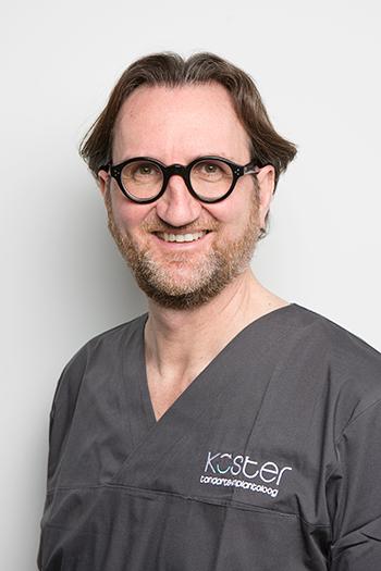 Antoine Koster