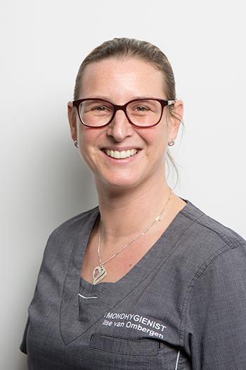 Ilse van Ombergen